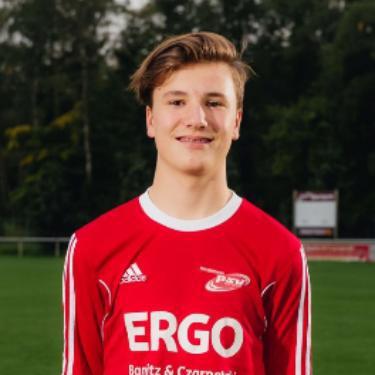 Karl Rath, Fußballspieler beim PSV Rostock C-Junioren