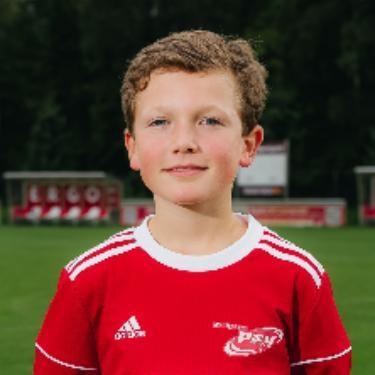 Till Krzyzanowski, Fußballspieler beim PSV Rostock D-Junioren