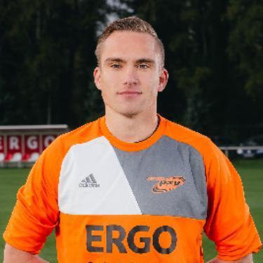 Christoph Gabriel, Fußballspieler beim PSV Rostock Herren I