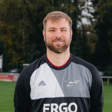 Florian Konerow, Fußballspieler beim PSV Rostock Herren I