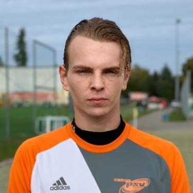 Jan Erik Frenz, Fußballspieler beim PSV Rostock Herren I