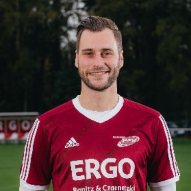 Jan Jeschke, Fußballspieler beim PSV Rostock Herren I