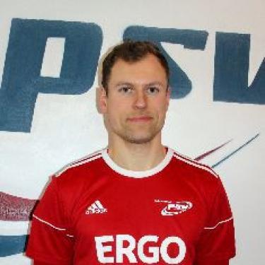 Marcus Szymanski, Fußballspieler beim PSV Rostock Herren I