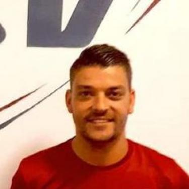 Nico Himpenmacher, Fußballspieler beim PSV Rostock Herren I