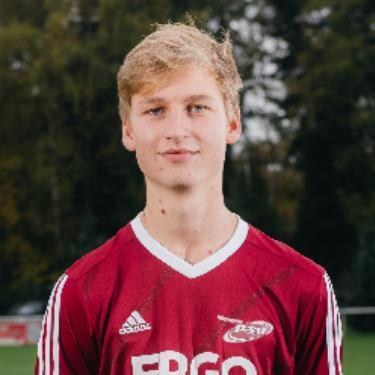 Tom Kummerow, Fußballspieler beim PSV Rostock Herren I