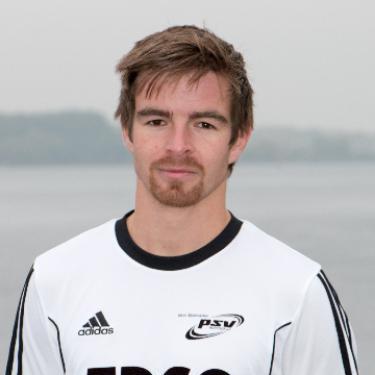 Alexander Schwarze, Fußballspieler beim PSV Rostock Herren II