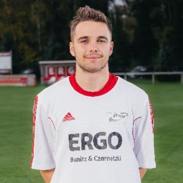 Duke Marx, Fußballspieler beim PSV Rostock Herren II