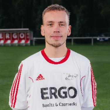 Tobias Höhn, Fußballspieler beim PSV Rostock Herren II