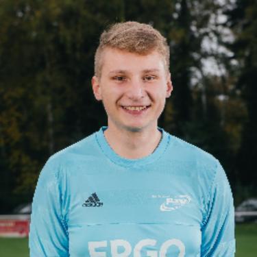 Janis Pagel, Fußballspieler beim PSV Rostock Herren III