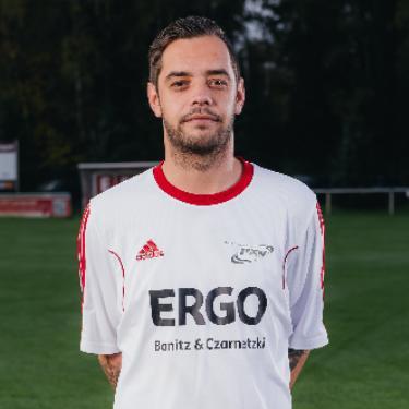 Matthias Möller, Fußballspieler beim PSV Rostock Herren III