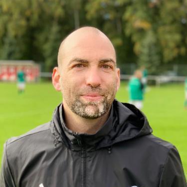 Michael Olschewski, Fußballspieler beim PSV Rostock Herren III