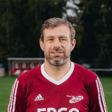 Sebastian Ewert, Fußballspieler beim PSV Rostock Herren III