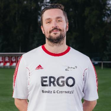 Sven Lautenschläger, Fußballspieler beim PSV Rostock Herren III