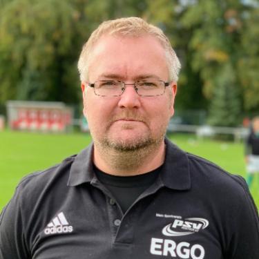 Sven Priemer, Fußballspieler beim PSV Rostock Herren III