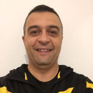 Andrea Lombardini, Fußballspieler beim PSV Rostock Herren IV