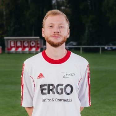 Benjamin Walter, Fußballspieler beim PSV Rostock Herren IV