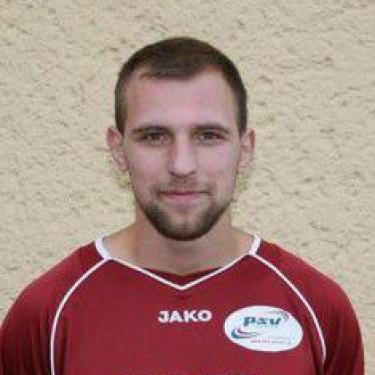 Carsten Andres, Fußballspieler beim PSV Rostock Herren IV