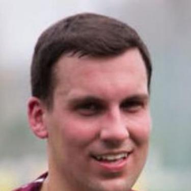 Johannes Wolf, Fußballspieler beim PSV Rostock Herren IV