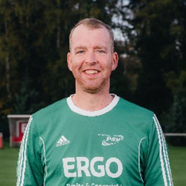 Lars Ilzhöfer, Fußballspieler beim PSV Rostock Herren Ü35