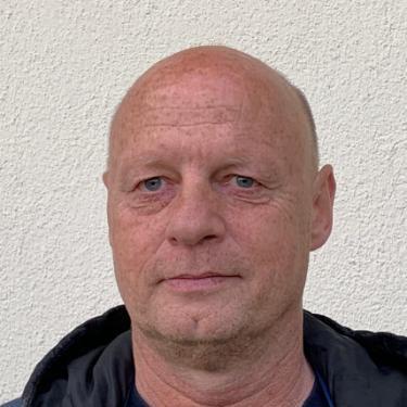 Falco Görmer, Fußballspieler beim PSV Rostock Herren Ü50