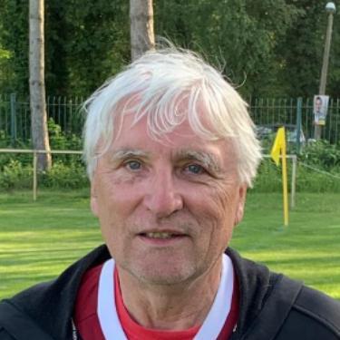 Ralf Ruhnau, Fußballspieler beim PSV Rostock Herren Ü50