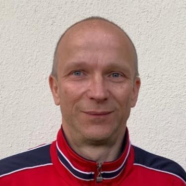 Torsten Kruse, Fußballspieler beim PSV Rostock Herren Ü50