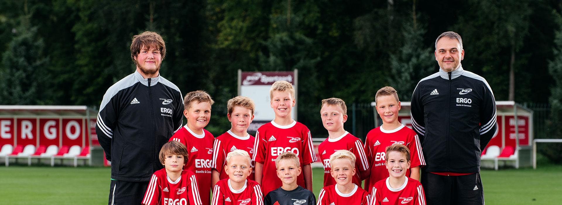 F-Junioren II